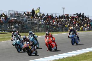 Гонка Moto3 Гран-При Австралии 20150715612