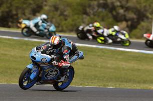 Гонка Moto3 Гран-При Австралии 20150715614