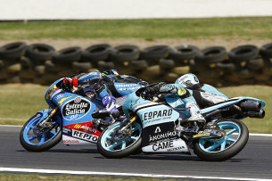 Гонка Moto3 Гран-При Австралии 20150715624