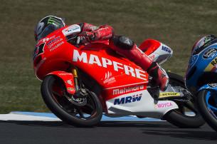 Гонка Moto3 Гран-При Австралии 20150715627