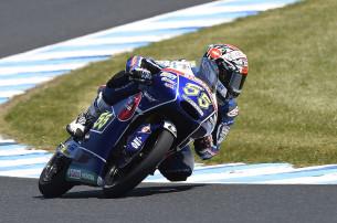 Гонка Moto3 Гран-При Австралии 20150715633
