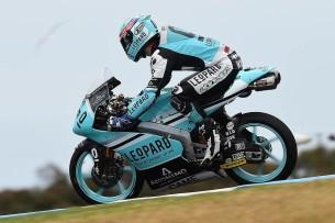 Гонка Moto3 Гран-При Австралии 20150715641