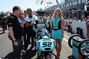 Гонка Moto3 Гран-При Австралии 20150715643