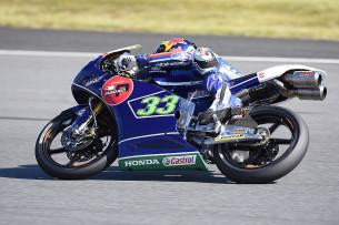 Гонка Moto3 Гран-При Японии 2015 0711953