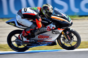 Гонка Moto3 Гран-При Японии 2015 0711954