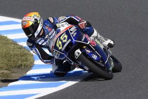 Гонка Moto3 Гран-При Японии 2015 0711960
