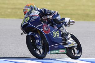 Гонка Moto3 Гран-При Японии 2015 0711961