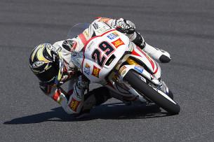 Гонка Moto3 Гран-При Японии 2015 0711962