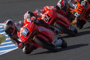 Гонка Moto3 Гран-При Японии 2015 0711964