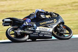 Гонка Moto3 Гран-При Японии 2015 0711967