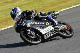 Гонка Moto3 Гран-При Японии 2015 0711968