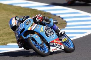 Гонка Moto3 Гран-При Японии 2015 0711970
