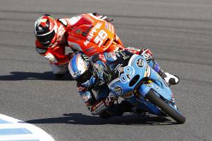 Гонка Moto3 Гран-При Японии 2015 0711971