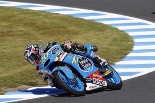 Гонка Moto3 Гран-При Японии 2015 0711974