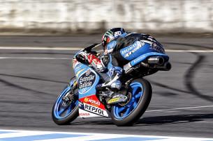 Гонка Moto3 Гран-При Японии 2015 0711975