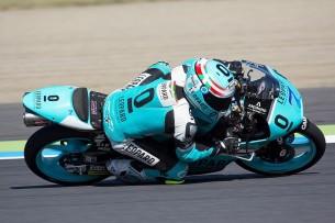 Гонка Moto3 Гран-При Японии 2015 0711979