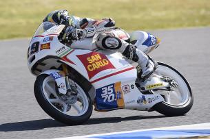 Гонка Moto3 Гран-При Японии 2015 0712429