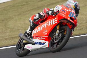 Гонка Moto3 Гран-При Японии 2015 0712431