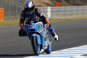 Гонка Moto3 Гран-При Японии 2015 0712436