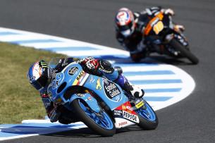 Гонка Moto3 Гран-При Японии 2015 0712437