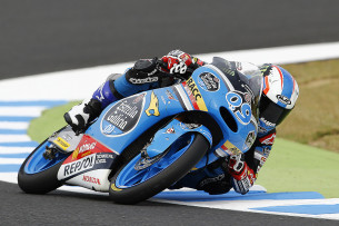 Гонка Moto3 Гран-При Японии 2015 0712439