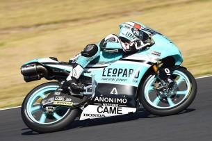 Гонка Moto3 Гран-При Японии 2015 0712440