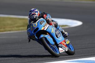 Гонка Moto3 Гран-При Японии 2015 0712442