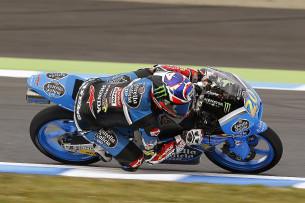 Гонка Moto3 Гран-При Японии 2015 0712443