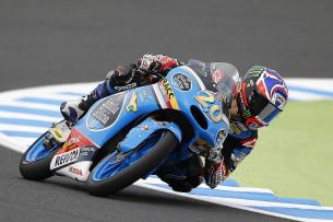 Гонка Moto3 Гран-При Японии 2015 0712444