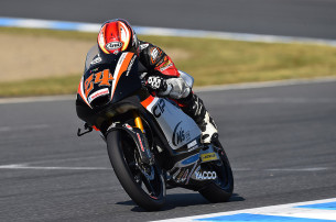 Гонка Moto3 Гран-При Японии 2015 0712445