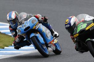 Гонка Moto3 Гран-При Японии 2015 0712699