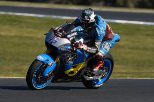 Гонка MotoGP Гран-При Австралии 20150715656
