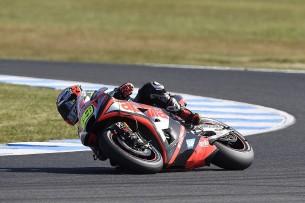 Гонка MotoGP Гран-При Австралии 20150715663