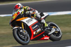 Гонка MotoGP Гран-При Австралии 20150715670