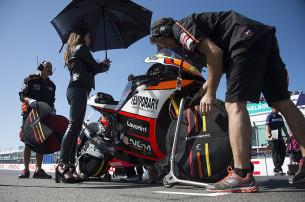 Гонка MotoGP Гран-При Австралии 20150715671