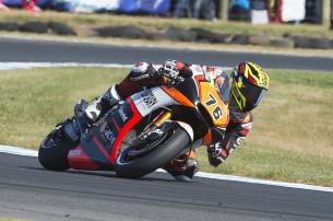 Гонка MotoGP Гран-При Австралии 20150715673