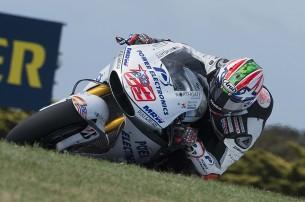 Гонка MotoGP Гран-При Австралии 20150715675