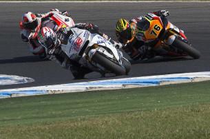 Гонка MotoGP Гран-При Австралии 20150715677