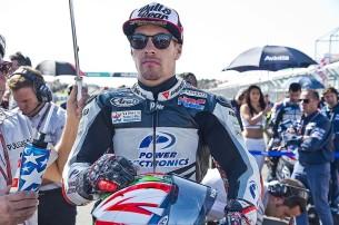 Гонка MotoGP Гран-При Австралии 20150715678