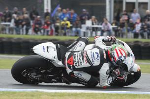 Гонка MotoGP Гран-При Австралии 20150715679