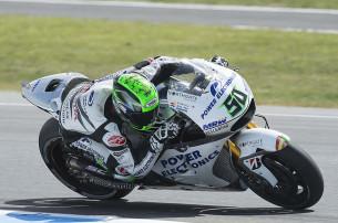 Гонка MotoGP Гран-При Австралии 20150715681