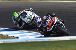Гонка MotoGP Гран-При Австралии 20150715744
