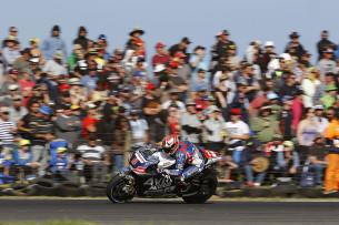 Гонка MotoGP Гран-При Австралии 20150715746