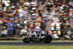 Гонка MotoGP Гран-При Австралии 20150715747