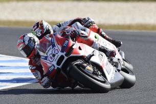 Гонка MotoGP Гран-При Австралии 20150715755