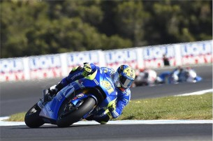 Гонка MotoGP Гран-При Австралии 20150715757