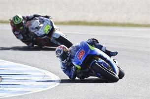 Гонка MotoGP Гран-При Австралии 20150715763