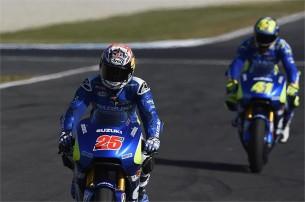 Гонка MotoGP Гран-При Австралии 20150715765