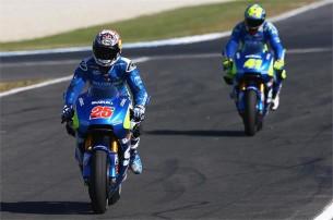 Гонка MotoGP Гран-При Австралии 20150715769