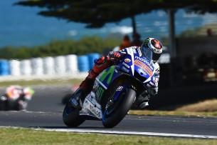 Гонка MotoGP Гран-При Австралии 20150715790